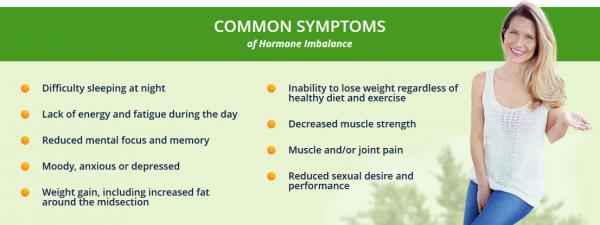 Hormone Replacement Therapy - Bio-identical treatment in
